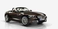 www.moj-samochod.pl - Artykuďż˝ - Szlachetna edycja Pure Fusion Design w BMW Z4