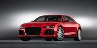 www.moj-samochod.pl - Artykuďż˝ - Przyszłość reflektorów według Audi w Las Vegas