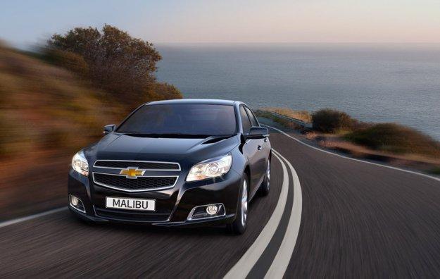 Wyprzedaż wszech czasów w Chevrolet nawet do 35 tyś taniej