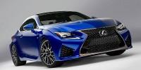 www.moj-samochod.pl - Artykuďż˝ - Nowy sportowy Lexus RC F zostanie zaprezentowany na NAIAS
