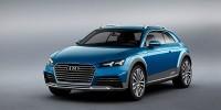 www.moj-samochod.pl - Artykuďż˝ - Pokazowy kompaktowy miejski Crossover od Audi e-tron