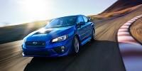 www.moj-samochod.pl - Artykuďż˝ - Moc pod kontrolą, premiera nowego Subaru WRX STI w Detroit