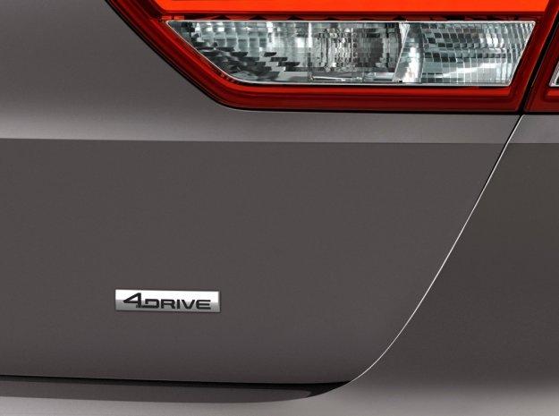 Nowy Seat Leon ST 4Drive z napędem na wszystkie koła