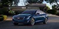 www.moj-samochod.pl - Artykuďż˝ - Cadillac prezentuje model ATS w nadwoziu Coupe