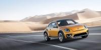www.moj-samochod.pl - Artykuďż˝ - Mały, popularny VW Beetle, gotowy na sezon zimowy