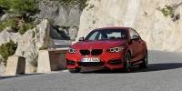 www.moj-samochod.pl - Artykuł - Nowe BMW serii 2 - małe, kompaktowe i sportowe