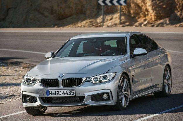 Nowa rodzina 4 w BMW wzbogaca się o nowego członka