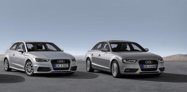 A4,A5 oraz A6 z nowym ultrawydajnym silnikiem