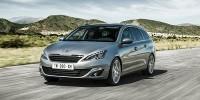 www.moj-samochod.pl - Artykuł - Samochód roku, nowy Peugeot 308 SW