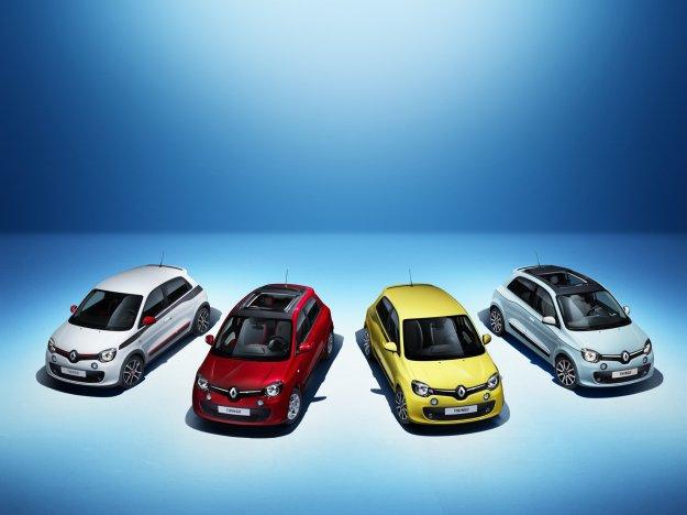 Renault Twingo, powrót do korzeni i trochę dalej