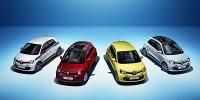 www.moj-samochod.pl - Artykuł - Renault Twingo, powrót do korzeni i trochę dalej