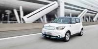 www.moj-samochod.pl - Artykuł - Pierwsza elektryczna Kia dostępna globalnie - Soul EV
