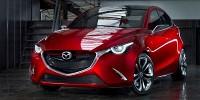 www.moj-samochod.pl - Artykuďż˝ - Mazda Hazumi zapowiedź kolejnego modelu z serii KODO