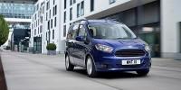 www.moj-samochod.pl - Artykuďż˝ - Ford Tourneo Courier, mały - a jednak tak duży