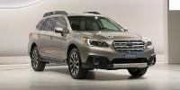 www.moj-samochod.pl - Artykuďż˝ - Viviz2 Concept wykorzystany - nowy Subaru Outback