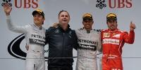 www.moj-samochod.pl - Artykuďż˝ - Chiny dla Mercedesa, kolejna podwójna wygrana