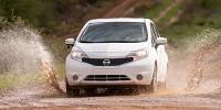 www.moj-samochod.pl - Artykuďż˝ - Nissan prezentuje nową powłokę lakierniczą