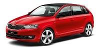 www.moj-samochod.pl - Artykuďż˝ - Skoda Rapid w nowych promocyjnych wersjach