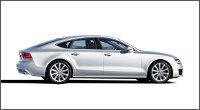 www.moj-samochod.pl - Artykuďż˝ - Audi A7 Sportback - premiera