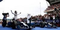 www.moj-samochod.pl - Artykuďż˝ - Sen Mercedesa trwa dalej, zmiana lidera klasyfikacji