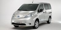 www.moj-samochod.pl - Artykuďż˝ - E-NV200 - rusza produkcja drugiego 100% elektrycznego Nissana
