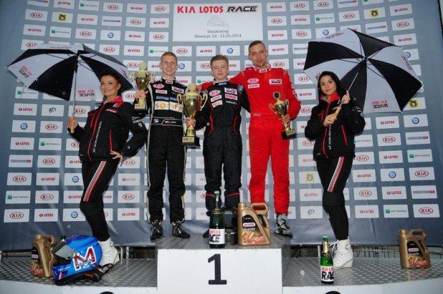 III sezon Kia Lotos Race wystartował