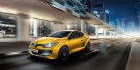 www.moj-samochod.pl - Artykuďż˝ - Renault Megane R.S 275 Trophy edycja limitowana