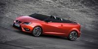 www.moj-samochod.pl - Artykuďż˝ - Seat Ibiza Cupster, kabriolet z okazji 30 urodzin