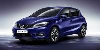 www.moj-samochod.pl - Artykuł - Nissan Pulsar, segment C powraca na jesieni