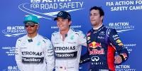 www.moj-samochod.pl - Artykuďż˝ - F1 Monaco, Rosberg odbija pierwszą pozycję klasyfikacji