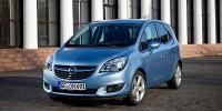 www.moj-samochod.pl - Artykuďż˝ - Nowa Opel Meriva jeszcze więcej komfortu