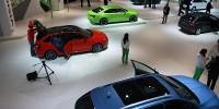 www.moj-samochod.pl - Artykuďż˝ - Targi motoryzacyjne AMI w Lipsku