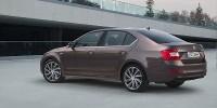 www.moj-samochod.pl - Artykuł - Skoda Octavia teraz dostępna także w najwyższej wersji