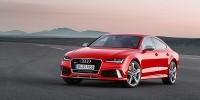 www.moj-samochod.pl - Artykuł - Dynamika w nowej formie, odświeżone Coupe Audi RS 7