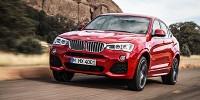 www.moj-samochod.pl - Artykuďż˝ - Nadszedł czas na nowe sportowe coupe BMW X4