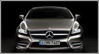 www.moj-samochod.pl - Artykuďż˝ - Nowy Mercedes CLS na linii wyprzedzającej