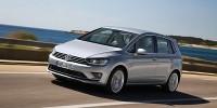 www.moj-samochod.pl - Artykuł - VW Golf Sportvan, połączenie Vana z kompaktowym golfem