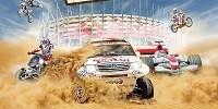 www.moj-samochod.pl - Artykuł - Verva Street Racing 2014 ponownie na narodowym