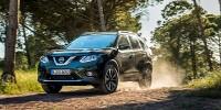 www.moj-samochod.pl - Artykuł - Nissan X-Trail nowa generacja, zainspirowany Crossoverami
