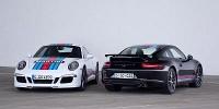 www.moj-samochod.pl - Artykuł - Porsche 911 S w wersji Martini Racing Edition