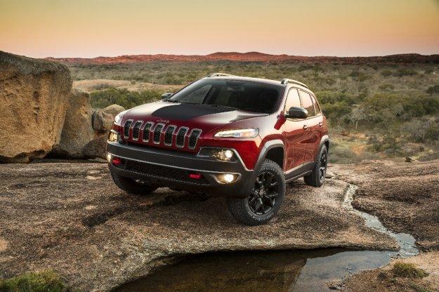Akcja sprzedażowa Jeepa - American Dream