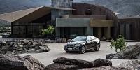 www.moj-samochod.pl - Artykuďż˝ - Nadchodzi BMW X6 w nowej odsłonie
