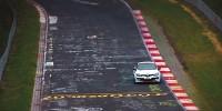 www.moj-samochod.pl - Artykuďż˝ - Renault Megan R.S. 275 Trophy-R z nowym rekorden na Nurburgring