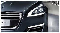 www.moj-samochod.pl - Artykuł - Peugeot 508, limuzyna po francusku