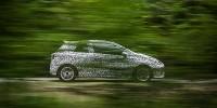 www.moj-samochod.pl - Artykuďż˝ - Piąta generacja Opla Corsy jeszcze w tym roku