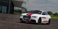 www.moj-samochod.pl - Artykuł - Audi RS 5 TDI, przełomowy koncept
