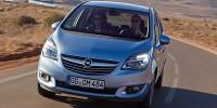 www.moj-samochod.pl - Artykuł - Następny model Opla z nowym silnikiem na jesień