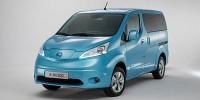 www.moj-samochod.pl - Artykuł - Nissan e-NV200, najbardziej ekologiczny transportowiec