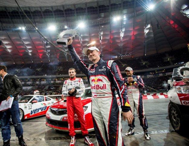 Verva Street Racing - Polska vs. Reszta świata