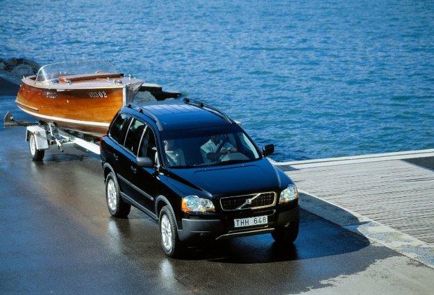Volvo żegna XC90 i ujawnia kolejne ciekawostki następny